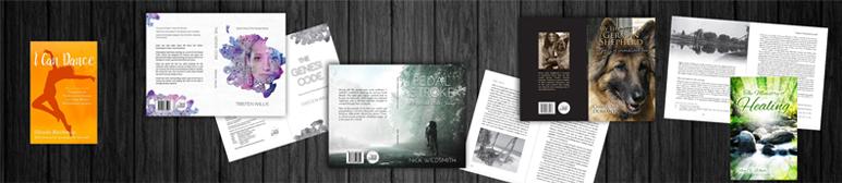 book design by australian ebook publisher