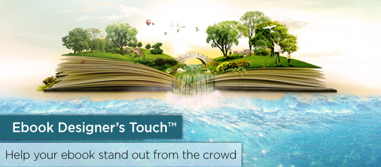 Ebook Designer's Touch